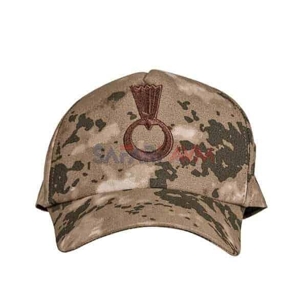 Yeni Jandarma Astsubay Jandarma şapkası Kepi Safari Avm
